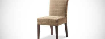 Lord Gerrit wooden chair