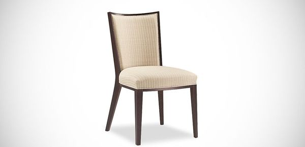 Villa Tonon wooden chair